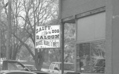 "Salty Dog Saloon ""out of the ordinary"""