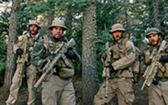 """Lone Survivor"" is one of the best depictions of bravery"