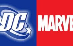 TV with Nic: DCU vs MCU