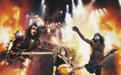 Cornerstone: KISS gets a little respect